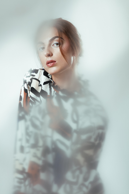 Fashion photography Evely Duis